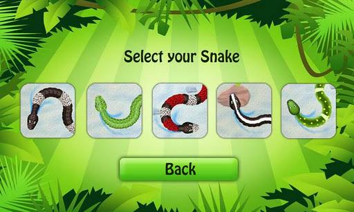 【免費街機App】蛇自由的境界-APP點子