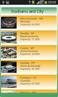 Screenshot of App Champion 2014
