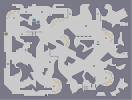 Thumbnail of the map 'Streets Races: Break Those Bones Whose Sinews Gave It Motion'