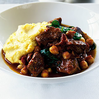 Lamb And Chickpea Curry Recipes