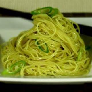 Plain Noodles Recipes