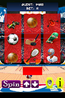 Screenshot of Jackpot - Slot Machines