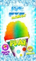 Screenshot of Ice Pop Maker
