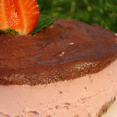 Raw Vegan Cashew Cheesecake