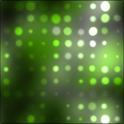 Green Lights Keyboard Skin icon