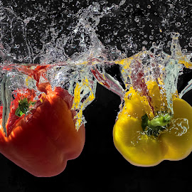 FIVE by Imanuel Hendi Hendom - Food & Drink Fruits & Vegetables