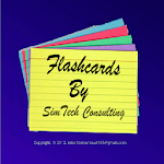 Flashcards for Tablets APK Image