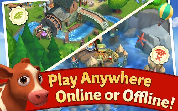 FarmVille 2: Country Escape APK screenshot thumbnail 15