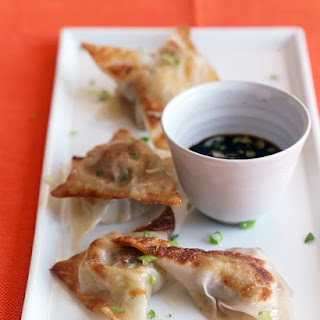 Pot Sticker Sauce Recipes