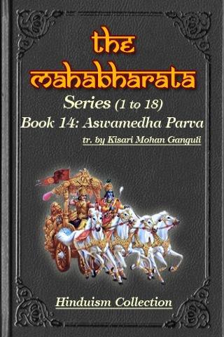 The Mahabharata Book 14