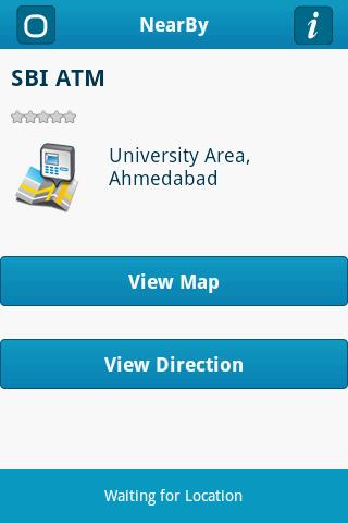 【免費旅遊App】Near By-APP點子