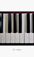 Screenshot of Instrumental Music
