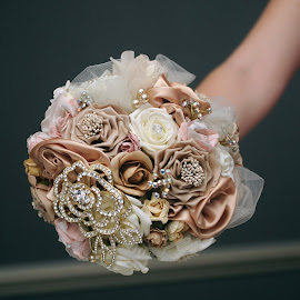 Brides Bouquet.. by Richard Bull - Wedding Details ( bouquet, wedding, bride )