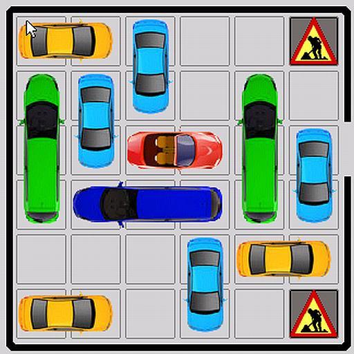 Blocked Traffic Pro LOGO-APP點子