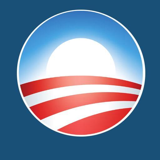 Obama Teaches LOGO-APP點子