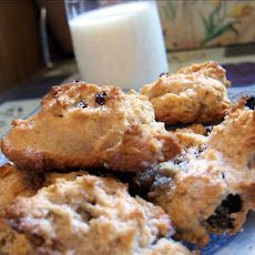 Light Rock Cakes