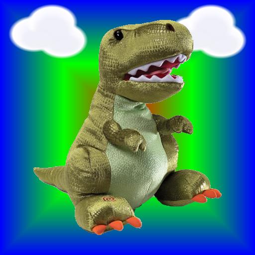 恐龍的幼兒 LOGO-APP點子