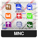 Munich NOMADA Maps icon