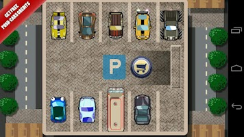 Screenshot of Push-Cars