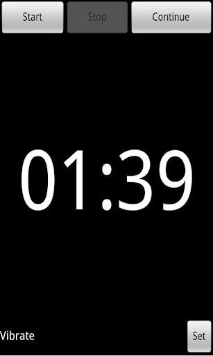 5分タイマー