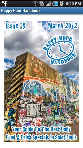 Happy Hour Handbook