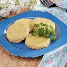 Mashed Potato Cakes