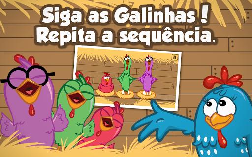 Genius Galinha Pintadinha - screenshot