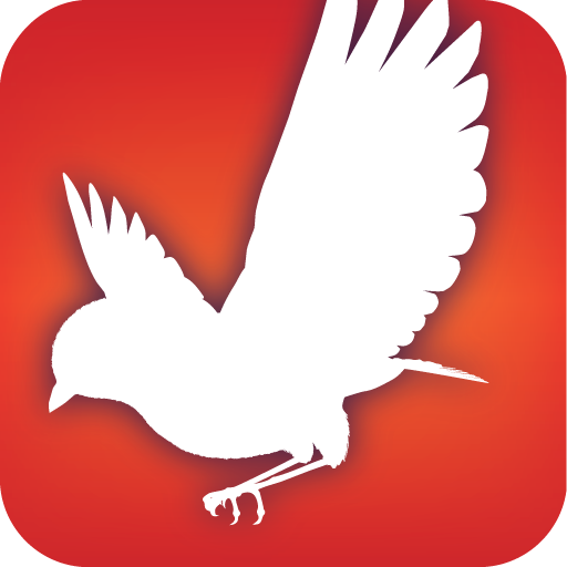 Audubon Birds of North America 書籍 App LOGO-硬是要APP
