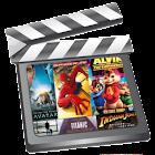 Recent Cinema Releases icon