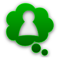 Contact Memo icon