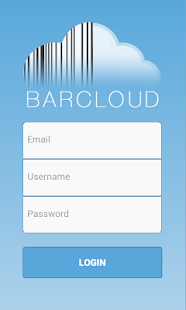 BarCloud - screenshot