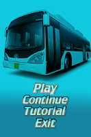Screenshot of Bus Drive Simulator Free Game