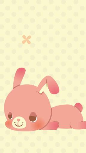 免費下載個人化APP|ぐうたらウサギ app開箱文|APP開箱王