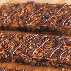 Quinoa Power Bars