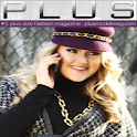 Plus Model Magazine icon