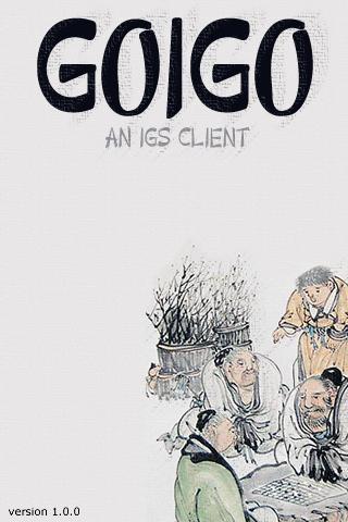 Goigo IGS Go Baduk client
