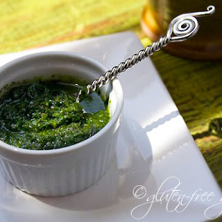 Mint Basil Parsley Recipes