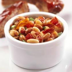 Bacon and 3-Bean Salad
