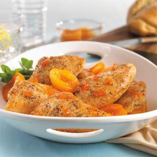 Apricot Turkey Roast Recipes