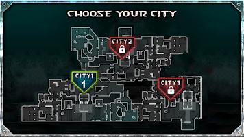 Screenshot of City Sniper Thriller