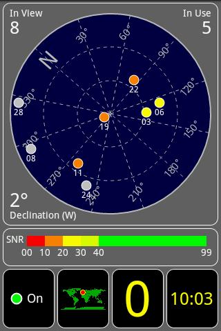 GPS Test Plus|玩工具App免費|玩APPs