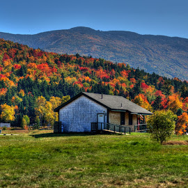 NH by Rahul Phutane - Landscapes Mountains & Hills ( rahulphutane, rahul phutane, color, rahul, fall, landscape, new hampshire, colorful, nature )