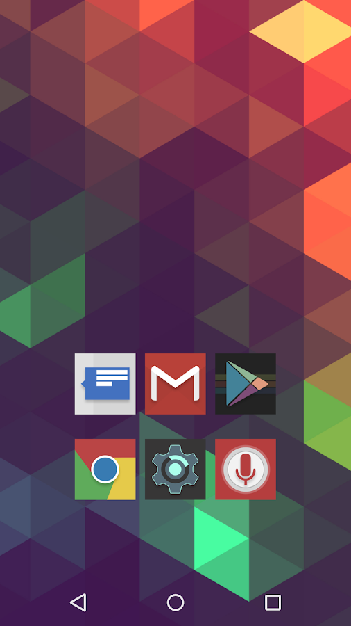 Evo Icon Pack Screenshot 3