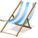 Planificateur de vacances Air icon