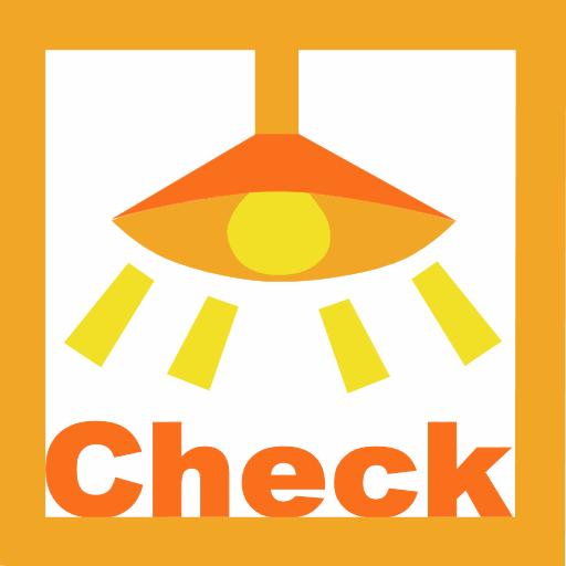 適正照度チェッカー 生活 App LOGO-硬是要APP