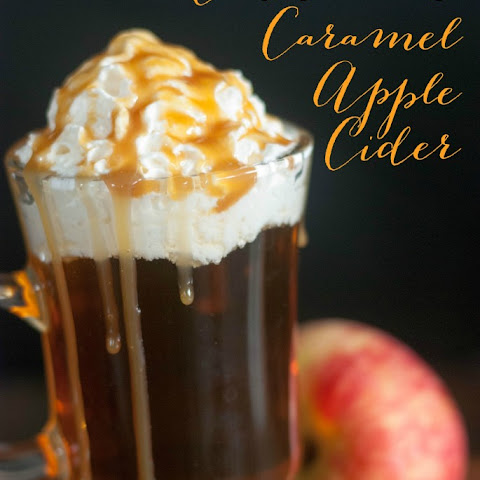 Recipe for Hot Apple Cider