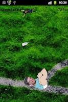 Screenshot of Don't Cry Ronaldo