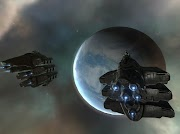 EVE Online: Red Moon Rising