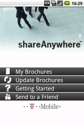 shareAnywhere
