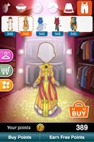 Screenshot of Dress To Impress: Cute Designs